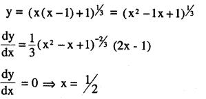 2nd PUC Maths Question Bank Chapter 6 Application of Derivatives Ex 6.5.47
