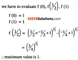 2nd PUC Maths Question Bank Chapter 6 Application of Derivatives Ex 6.5.48