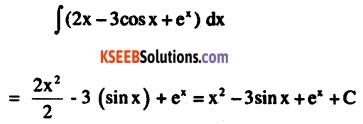2nd PUC Maths Question Bank Chapter 7 Integrals Ex 7.1.16