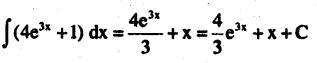 2nd PUC Maths Question Bank Chapter 7 Integrals Ex 7.1.6