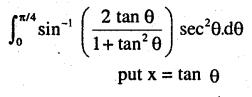 2nd PUC Maths Question Bank Chapter 7 Integrals Ex 7.10.3