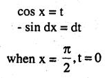 2nd PUC Maths Question Bank Chapter 7 Integrals Ex 7.10.6