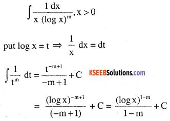 2nd PUC Maths Question Bank Chapter 7 Integrals Ex 7.2.16