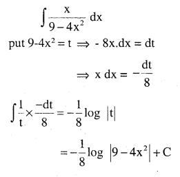 2nd PUC Maths Question Bank Chapter 7 Integrals Ex 7.2.17