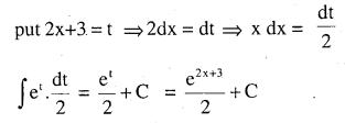 2nd PUC Maths Question Bank Chapter 7 Integrals Ex 7.2.19