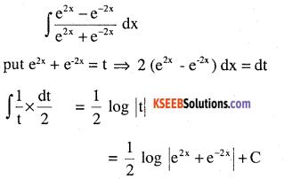 2nd PUC Maths Question Bank Chapter 7 Integrals Ex 7.2.23