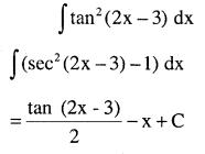 2nd PUC Maths Question Bank Chapter 7 Integrals Ex 7.2.24