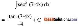 2nd PUC Maths Question Bank Chapter 7 Integrals Ex 7.2.25