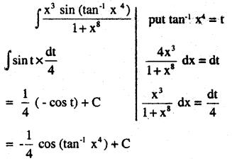 2nd PUC Maths Question Bank Chapter 7 Integrals Ex 7.2.42