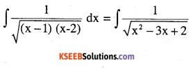 2nd PUC Maths Question Bank Chapter 7 Integrals Ex 7.4.14