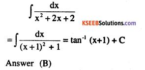 2nd PUC Maths Question Bank Chapter 7 Integrals Ex 7.4.31