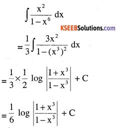 2nd PUC Maths Question Bank Chapter 7 Integrals Ex 7.4.7