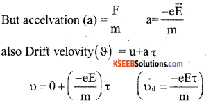 2nd PUC Physics Model Question Paper 2 with Answers 10