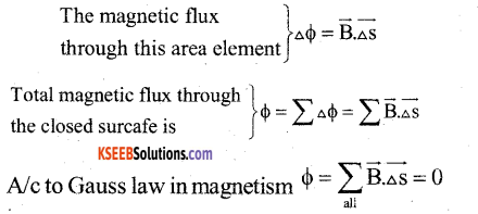 2nd PUC Physics Model Question Paper 2 with Answers 12