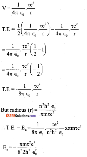 2nd PUC Physics Model Question Paper 2 with Answers 27