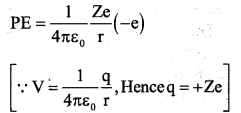 2nd PUC Physics Previous Year Question Paper June 2019 25