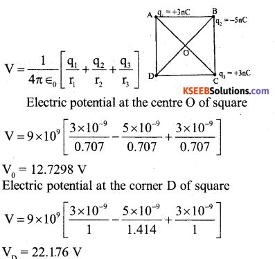 2nd PUC Physics Previous Year Question Paper June 2019 30