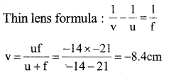 2nd PUC Physics Previous Year Question Paper June 2019 38