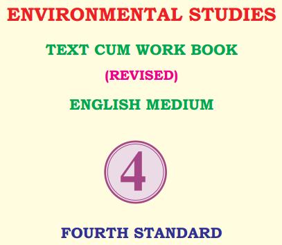 KSEEB Solutions for Class 4 EVS Environmental Studies Karnataka State Syllabus