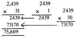 KSEEB Solutions for Class 5 Maths Chapter 1 Multiplication 34