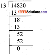 KSEEB Solutions for Class 5 Maths Chapter 2 Division 20