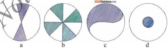 KSEEB Solutions for Class 5 Maths Chapter 5 Fractions 1