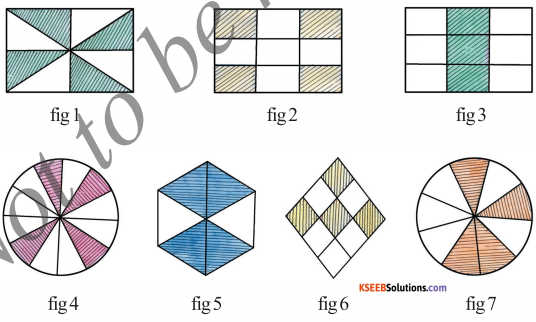 KSEEB Solutions for Class 5 Maths Chapter 5 Fractions 29