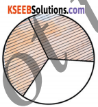 KSEEB Solutions for Class 5 Maths Chapter 5 Fractions 4