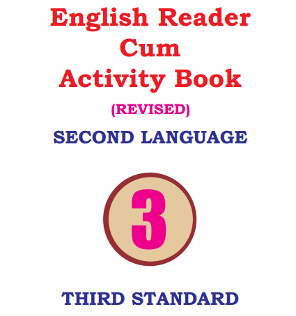 KSEEB Solutions for Class 3 English 2nd Language Karnataka State Syllabus