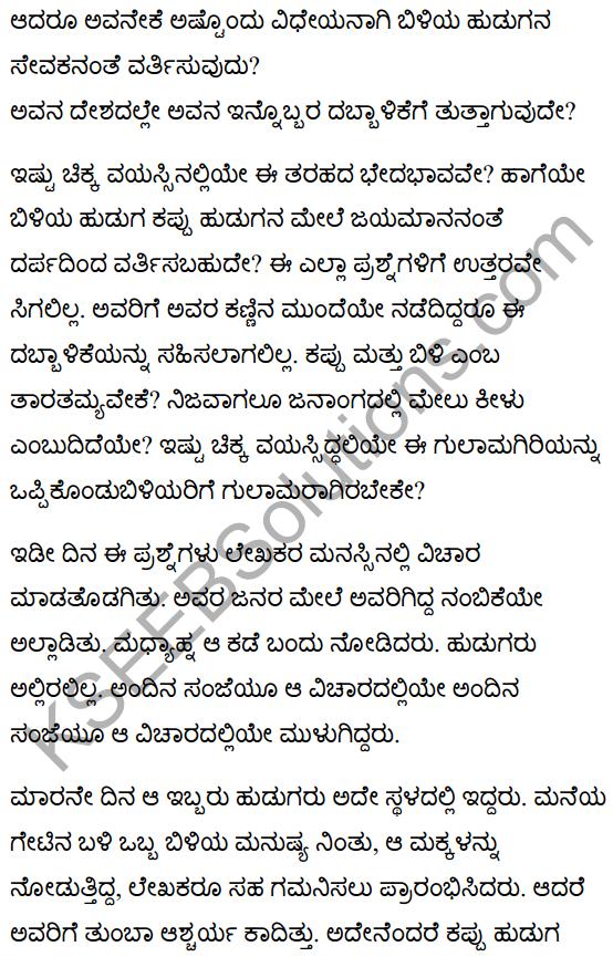 Jamaican Fragment Summary in Kannada 3