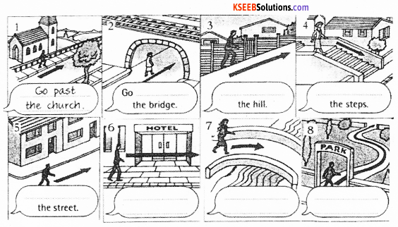 KSEEB Solutions for Class 9 English Prose Chapter 3 The Portrait of a Lady 3
