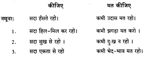 Karnataka Solutions for Class 8 Hindi वल्लरी Chapter 10 अभिनव गीत 1