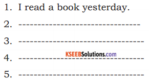 KSEEB Solutions for Class 6 English Prose Chapter 3 How do Bees Make Honey 8