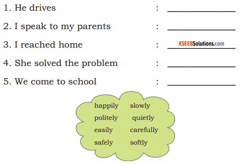 KSEEB Solutions for Class 6 English Prose Chapter 6 Where There is Will, There is a Way 7