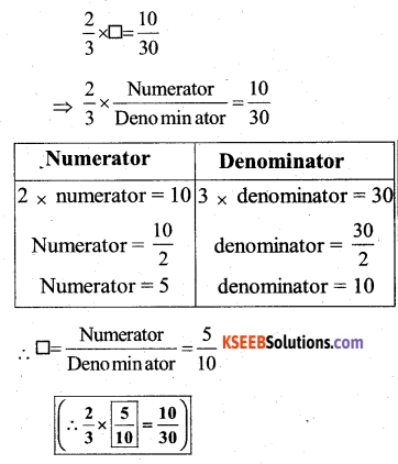 KSEEB Solutions for Class 7 Maths Chapter 2 Fractions and Decimals Ex 2.3 47