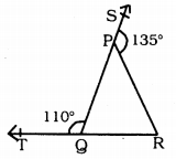 KSEEB Solutions for Class 9 Maths Chapter 3 Lines and Angles Ex 3.3 1