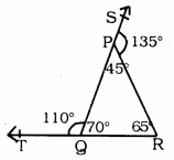 KSEEB Solutions for Class 9 Maths Chapter 3 Lines and Angles Ex 3.3 2