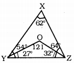 KSEEB Solutions for Class 9 Maths Chapter 3 Lines and Angles Ex 3.3 4