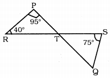 KSEEB Solutions for Class 9 Maths Chapter 3 Lines and Angles Ex 3.3 7