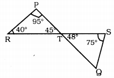 KSEEB Solutions for Class 9 Maths Chapter 3 Lines and Angles Ex 3.3 8