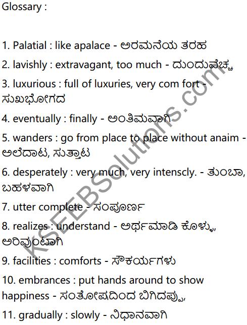 Wealth and Values Summary In Kannada 3