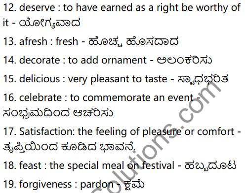 Wealth and Values Summary In Kannada 4