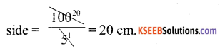 KSEEB Solutions for Class 6 Maths Chapter 10 Mensuration Ex 10.1 26