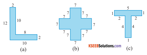 KSEEB Solutions for Class 6 Maths Chapter 10 Mensuration Ex 10.3 55