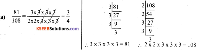 KSEEB Solutions for Class 6 Maths Chapter 12 Ratio and Proportion Ex 12.1 53