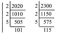 KSEEB Solutions for Class 6 Maths Chapter 12 Ratio and Proportion Ex 12.1 65