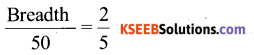 KSEEB Solutions for Class 6 Maths Chapter 12 Ratio and Proportion Ex 12.1 69