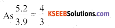 KSEEB Solutions for Class 6 Maths Chapter 12 Ratio and Proportion Ex 12.2 28