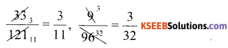 KSEEB Solutions for Class 6 Maths Chapter 12 Ratio and Proportion Ex 12.2 3