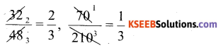 KSEEB Solutions for Class 6 Maths Chapter 12 Ratio and Proportion Ex 12.2 4